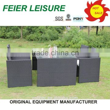 Hot sell wicker furniture df for usa market