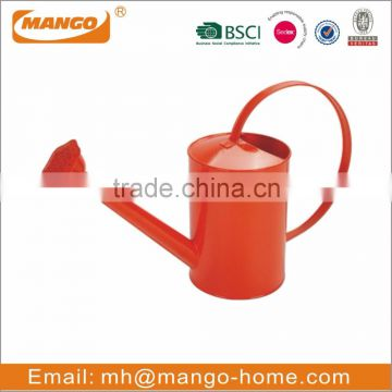 Any Pantone Color Garden Metal Watering Can With Handle
