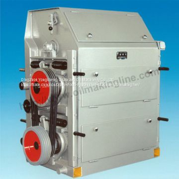 Oil Processing Machine - Crusher Machine