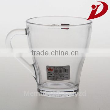 2014 Promotional Nice Pricw And High Quality Designer Water Glass Cup
