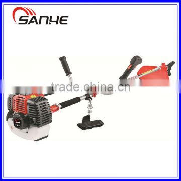 Gasoline long pole grass trimmer BC430/BC520 brush cutter