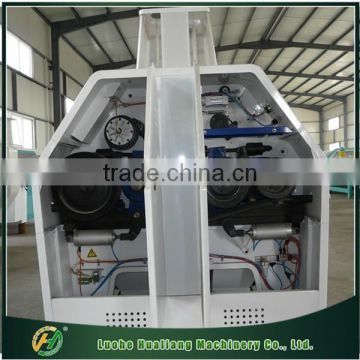 Professional manufacturer of automatic white corn flour milling machine