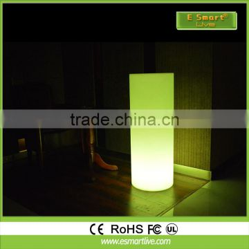 LED light +voice control table lamp and USB rechargeable night lamp