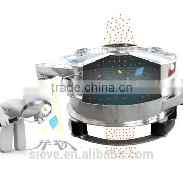 Food Industry Flour Sieving Machine price