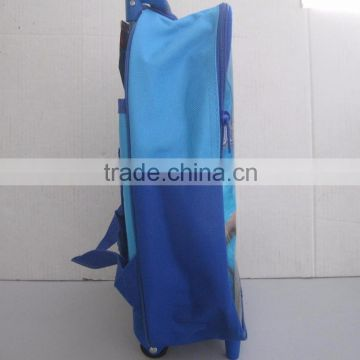wheeled school bag for children with high quality