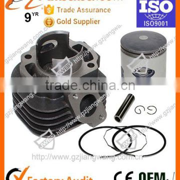 China Alta Calidad Kit De Cilindro JOG50/80