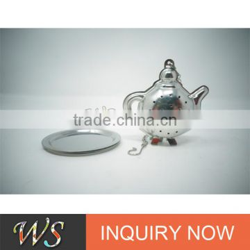 WSCLFT013 Stainless Steel Tea Infuser /Tea Strainer