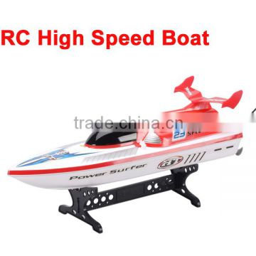 3823A remote control speed boat