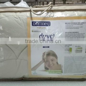 The best selling products Bamboo fiber duvet new inventions in china