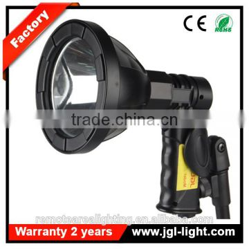 China hunting accessories handheld cree mobile led T61Factory Hot Sell outdoor floodlight Model T61-LED handheld spotlight