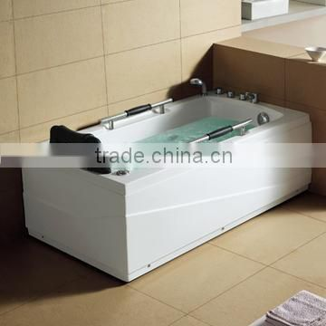 Air bubble massage bathtub WS-086