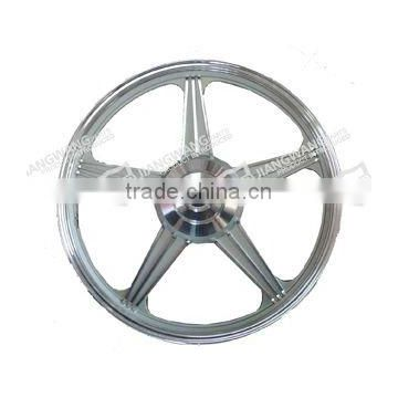 Motorcycle Rim for small WY125