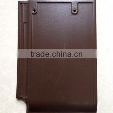 Hot sale european roof tiles, stone coated construction materials