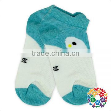 Wholesale Cute Catoon Tube Sock Kid Short Sock Breathable Baby Sock