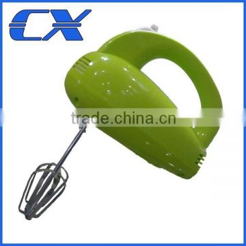 Wholesale powerful Green Electric Egg Beater