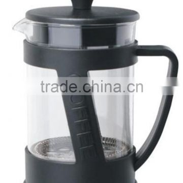 Hot Sales 350ml/600ml mini french press coffee maker