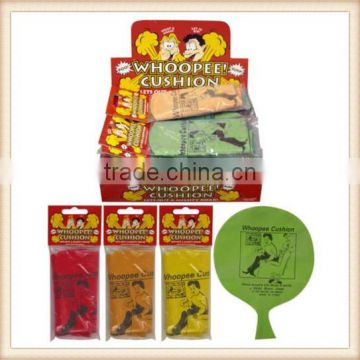 6 pack Party Gag Prank College Humor Whoopee Cushion