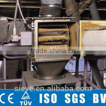 12000Gs Dry Powder De-Ironing Separator with GMP Standard