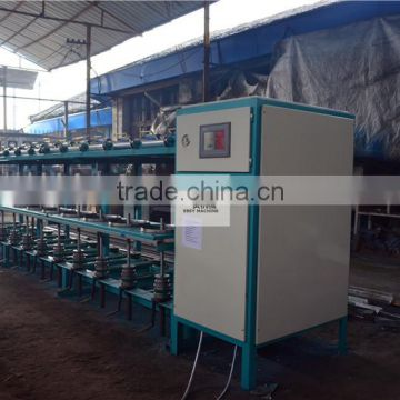 Yarn Spinning Machine Polyester Made In China Ring Twister