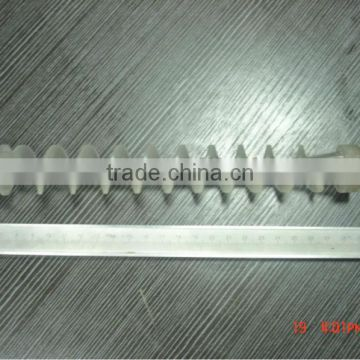 large transparent plastic worm gears,bevel/helical gears