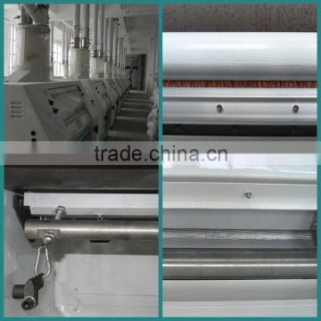 Europe Standard Wheat or Corn flour machine agricultural machinery made in china