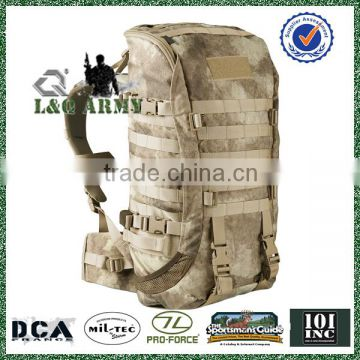 2015 Camo Pattern Military Backpack
