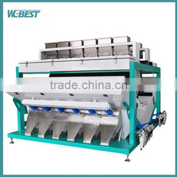 2016 New high capacity grain color sorter for seeds,beans, mustard, poppy, vegetable