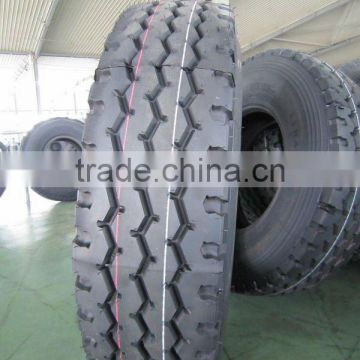 all-steel truck tires