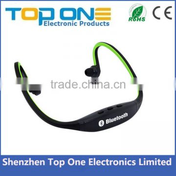 2015 bluetooth earphone for both ears, High Quality bluetooth headset for iphone6