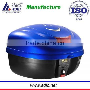 Motocycle Rear Delivery Food Box Factory Sell Directly