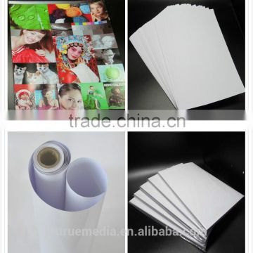 170g Sheet High Quality Matte Photo Paper Inkjet Paper for All Ink Printers