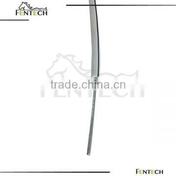 Farm electric fence cable