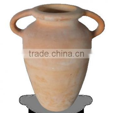 Terracotta Pots made from clay