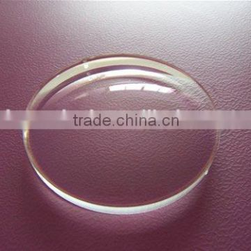 1.523 white and photochromic optical glass lens