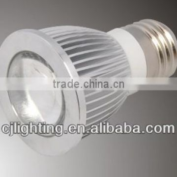 1w 3w 5w 7w 12w high Liuming, high performance LED Spot Light
