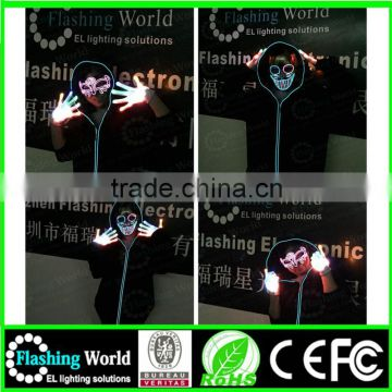 amazing amazing shop china flashing mask for patey