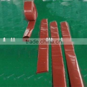 pvc agriculture water irrigation lay flat hose one step extrusion