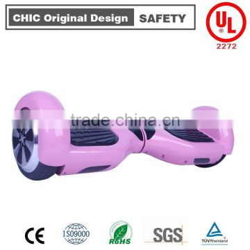 2017 rose gold hoverboard lowest price hoverboard scooter for sale