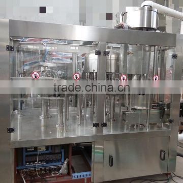 Orange apple mango Fruit juice hot filling machine