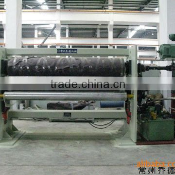 high tensile strength pp nonwoven fabric machine for packing and medical