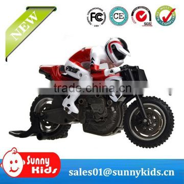 2015 Mini rc motorcycle sale with quality