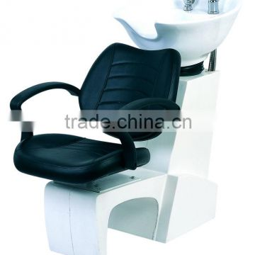 baber shampoo chair; shampoo bed; shampoo unit