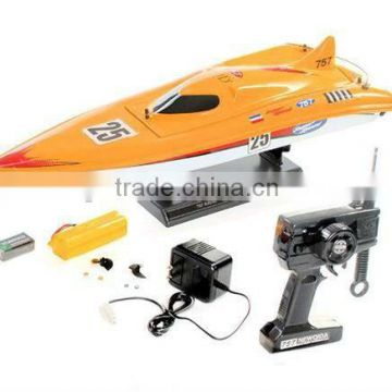 RC Speed Boat 1:25 RC Speed Boat Radio Cntorl Boat