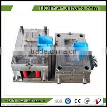 Bottom price hot sell mould injection maker