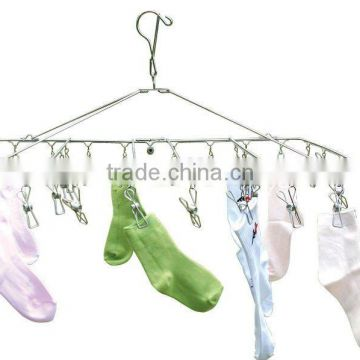 Stainless steel Laudry Clothes Hanger