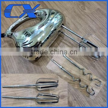 250W Family Used egg beater hand mixer