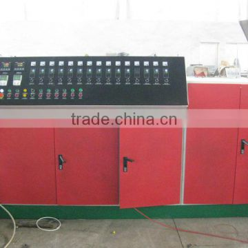 waste plastic small plastic recycling machine