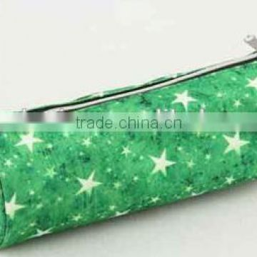 custom pencil bag with zip