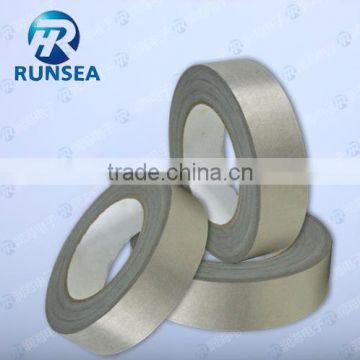 Thermal Conductivity Fiberglass Insulation Tape/Double sided thermal conductive tape/Thermal conductive tape