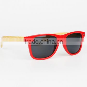 red frame sunglsses bamboo sunglasses make your own sunglasses                                                                                                         Supplier's Choice